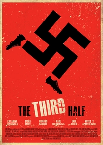 The Third Half - Poster / Capa / Cartaz - Oficial 3