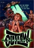 Alien Outlaw (Alien Outlaw)