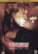 Rolling Stones - Voodoo In Buenos Aires 1995 (Rolling Stones - Voodoo In Buenos Aires 1995)