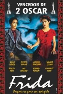 Frida - Poster / Capa / Cartaz - Oficial 6