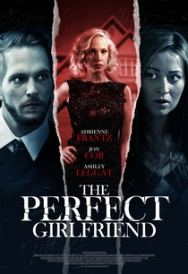 The Perfect Girlfriend - Poster / Capa / Cartaz - Oficial 1