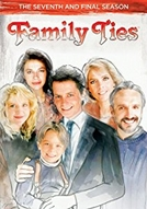 Caras e Caretas (7ª Temporada) (Family Ties (Season 7))