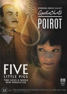 Os Cinco Porquinhos (Five Little Pigs)