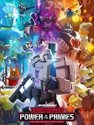 Transformers: Power of the Primes (Transformers: Power of the Primes)