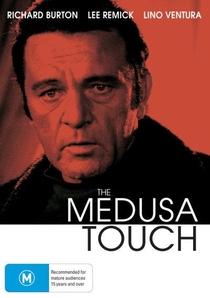 O Toque da Medusa - Poster / Capa / Cartaz - Oficial 4