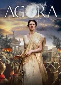Alexandria - Poster / Capa / Cartaz - Oficial 6