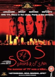 O Verão de Sam - Poster / Capa / Cartaz - Oficial 10