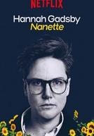 Hannah Gadsby: Nanette (Hannah Gadsby: Nanette)