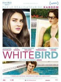 Pássaro Branco na Nevasca - Poster / Capa / Cartaz - Oficial 6