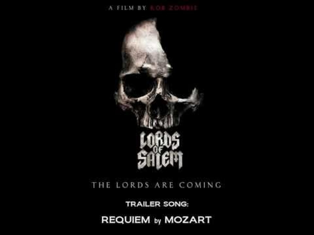 Revelada Data de Estreia de 'The Lords Of Salem'
