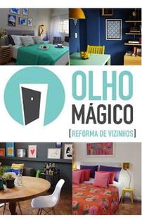 Olho Mágico - Reforma de vizinhos  - Poster / Capa / Cartaz - Oficial 1