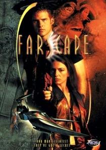 Farscape 1ª Temporada - Poster / Capa / Cartaz - Oficial 6