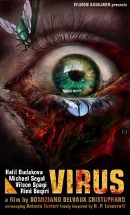 Virus: Extreme Contamination - Poster / Capa / Cartaz - Oficial 1