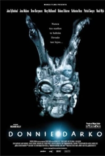 Donnie Darko - Poster / Capa / Cartaz - Oficial 6