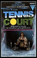 Tennis Court (Hammer House of Mystery and Suspense - Tennis Court)