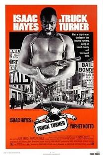 Truck Turner - Poster / Capa / Cartaz - Oficial 2