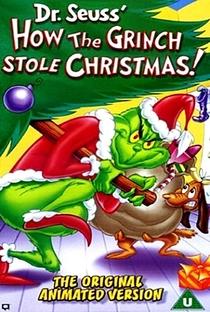 Como o Grinch Roubou o Natal! - Poster / Capa / Cartaz - Oficial 6