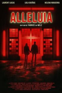 Aleluia - Poster / Capa / Cartaz - Oficial 6