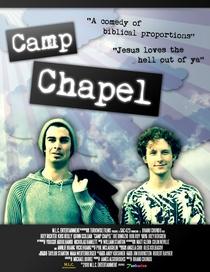 Camp Chapel - Poster / Capa / Cartaz - Oficial 1