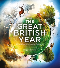 The Great British Year - Poster / Capa / Cartaz - Oficial 1