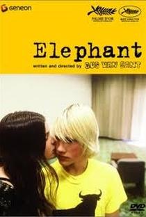 Elefante - Poster / Capa / Cartaz - Oficial 6