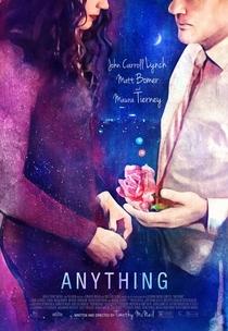 Anything - Poster / Capa / Cartaz - Oficial 1
