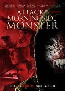 The Morningside Monster - Poster / Capa / Cartaz - Oficial 1