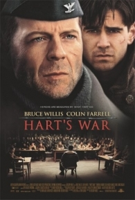 A Guerra de Hart - Poster / Capa / Cartaz - Oficial 1