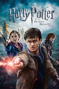 Harry Potter e as Relíquias da Morte - Parte 2 - Poster / Capa / Cartaz - Oficial 28