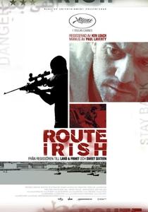 Rota Irlandesa - Poster / Capa / Cartaz - Oficial 4