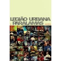 Legião Urbana e Paralamas Juntos - Poster / Capa / Cartaz - Oficial 2