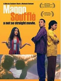 Mango Soufflé - Poster / Capa / Cartaz - Oficial 1