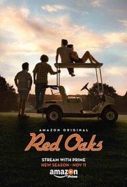 Red Oaks (2ª Temporada) - Poster / Capa / Cartaz - Oficial 1