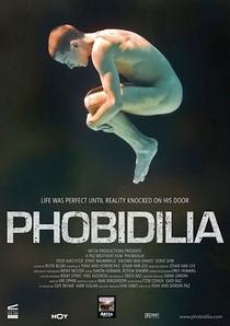 Agoraphobia - Poster / Capa / Cartaz - Oficial 2