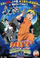 Naruto 3: A Revolta dos Animais da Lua Crescente! (劇場版 NARUTO -ナルト- 大興奮!みかづき島のアニマル騒動だってばよ)