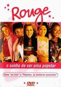 Rouge - O Sonho de Ser Uma Popstar - Poster / Capa / Cartaz - Oficial 1