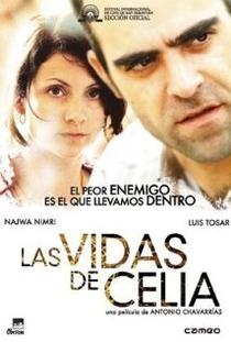 Las Vidas de Celia - Poster / Capa / Cartaz - Oficial 1