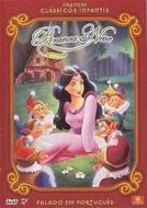 Branca de Neve  (Snow White)
