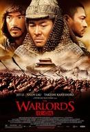 Os Senhores da Guerra (Tau Ming Chong)
