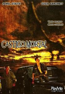Castigo Mortal - Poster / Capa / Cartaz - Oficial 1