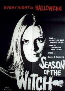 Temporada das Bruxas - Poster / Capa / Cartaz - Oficial 2