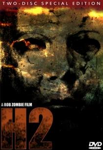 Halloween 2 - Poster / Capa / Cartaz - Oficial 6
