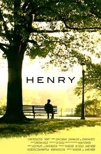 Henry - Poster / Capa / Cartaz - Oficial 2