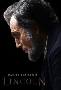 Lincoln - Poster / Capa / Cartaz - Oficial 4