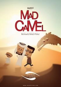 Mad Camel - Poster / Capa / Cartaz - Oficial 2