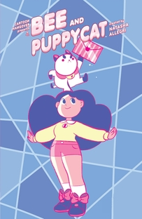 Bee and PuppyCat - Poster / Capa / Cartaz - Oficial 2