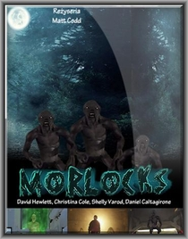 Morlocks - Poster / Capa / Cartaz - Oficial 1