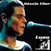 Luau MTV - Cássia Eller - Poster / Capa / Cartaz - Oficial 1