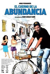Cornucópia - Poster / Capa / Cartaz - Oficial 1