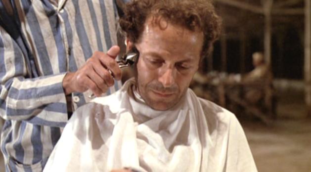Não são as imagens: Crítica - Memórias do cárcere (1984)